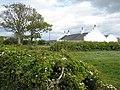 Estate house near Quintin Castle - geograph.org.uk - 580641.jpg