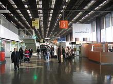 A Ef Bf Bdroport Bruxelles Centre Ville