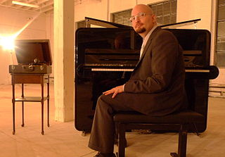 Ethan Iverson Musical artist