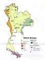 Ethnolinguistic map of Thailand 1974.jpg