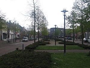 Etten-Leur - Street (Markt) in Etten-Leur