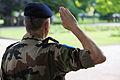 Eurocorps Strasbourg passage de commandement 28 juin 2013 06.jpg