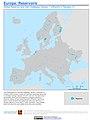 Europe - Global Reservoir and Dam Database, Version 1 (GRanDv1) Reservoirs, Revision 01 (6185245725).jpg