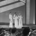 Eurovision Song Contest 1976 rehearsals - Israel - Chocolat, Menta, Mastik 10.png