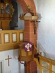Evangelische Kirche Trais-Horloff Kanzel 02.JPG