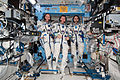 Expedition 34 Crew Members.jpg