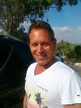 Israel at the 1984 Summer Olympics - Eyal Stigman