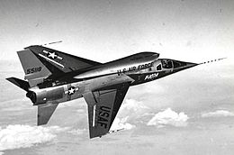 F-107A in flight.jpg