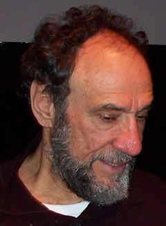 F. Murray Abraham 2009.