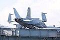 F18 Hornet - USS Theodore Roosevelt - April 2009 (3419066858) (2).jpg