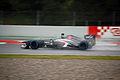 F1 2013 Barcelona test 2 - Sauber 2.jpg