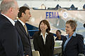 FEMA - 33129 - FEMA, DHS and New York officials meet at a Disaster Recovery Center in New York.jpg