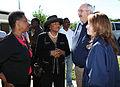 FEMA - 44169 - FEMA Administrator W. Craig Fugate Visits Beech Creek Missionary Baptist Church.jpg