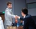 FIDE 2019 World FR championship - Carlsen v Caruana - game 4.jpg