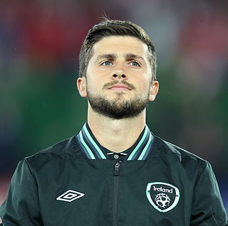 Shane Long Irish association football player