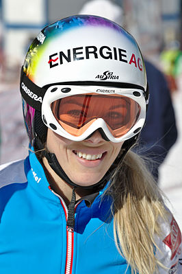 FIS Ski Cross World Cup 2015 - Megève - 20150313 - Andrea Limbacher 1.jpg