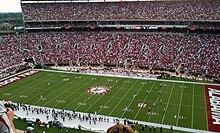 2009 Alabama Crimson Tide Football Team Wikipedia