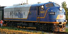 Mackenzie Northern Railway - Wikipedia, the free encyclopedia