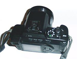 Panasonic Lumix DMC-FZ20 - Image: FZ20 p 0001586