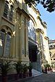 Facade - Beth El Synagogue - Pollock Street - Kolkata 2013-03-03 5376.JPG
