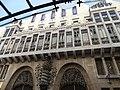 Facade of Gaudi's Casa Guell - Barcelona - Spain (14327581624).jpg