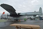 Fairchild C-119F Flying Boxcar '22114' (N15502) (29489904753).jpg