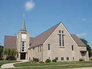 Calamus, Iowa - Faith Lutheran Church