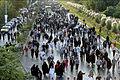 Family walking festival in Mashhad (1).jpg