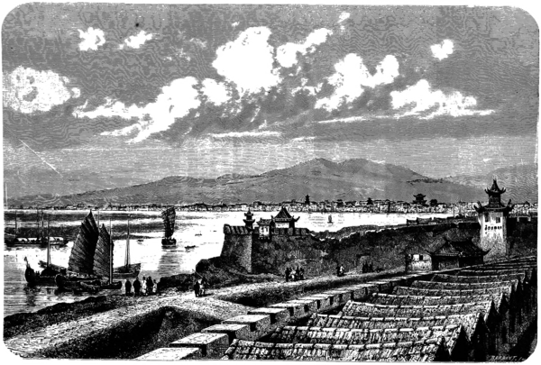 Fan-Ch'eng and Siang-yang Fu in Hupei (China's Spiritual Need and Claims, 1887).png