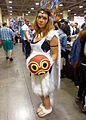 Fan Expo 2015 - Princess Mononoke (21145481384).jpg