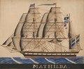 Fartygsporträtt-Tremastad bark - Sjöhistoriska museet - O 04083.tif