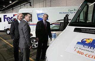 FreedomCAR and Vehicle Technologies