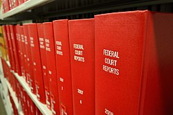 FederalCourtReports