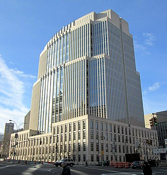 United States District Court for the Eastern District of New York - Theodore Roosevelt Federal Courthouse