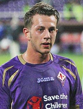 Federico Bernardeschi Italian footballer