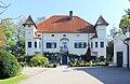 Feistritz im Rosental Weizelsdorf 1 Schloss Ebenau 18102011 777.jpg