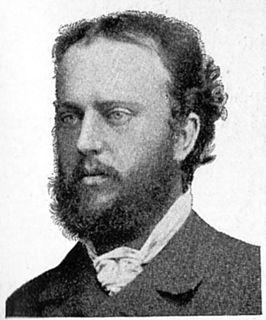 Ferdinand Avenarius German poet