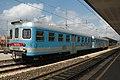 Ferrara - stazione ferroviaria - rimorchiata FER Ln 664.jpg
