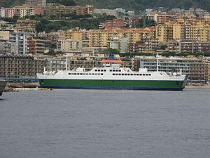 Ferry Vestfold - Rada San Francesco, Messina - Italy - Oct. 2009 - (1).jpg