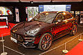 Festival automobile international 2014 - Porsche Macan - 001.jpg