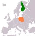 Finland Poland Locator.png