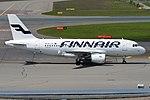 Finnair, OH-LVL, Airbus A319-112 (16270587737) (3).jpg