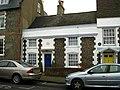 Fisherman's cottage, Church Street, Shoreham - geograph.org.uk - 641420.jpg