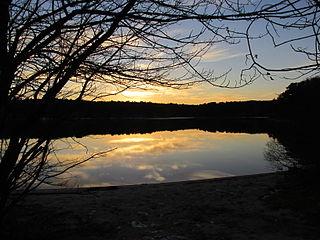 Nickerson State Park