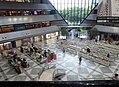 Flea market in TWIN21.jpg