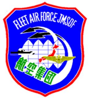 Fleet Air Force (JMSDF)