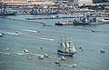 Flickr - Official U.S. Navy Imagery - Ships participating in Operation Sail 2012 Virginia sail past Naval Station Norfolk towards the downtown Norfolk waterfront..jpg