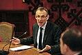 Flickr - Saeima - Saeimā viesojas ES komisārs A.Piebalgs (1).jpg