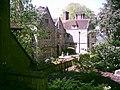 Flint House, Goring on Thames, Oxfordshire - geograph.org.uk - 1502629.jpg