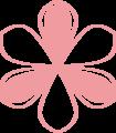 Floweret 6I Pink.png